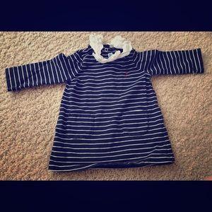 Jacadi Paris Pocket Dress